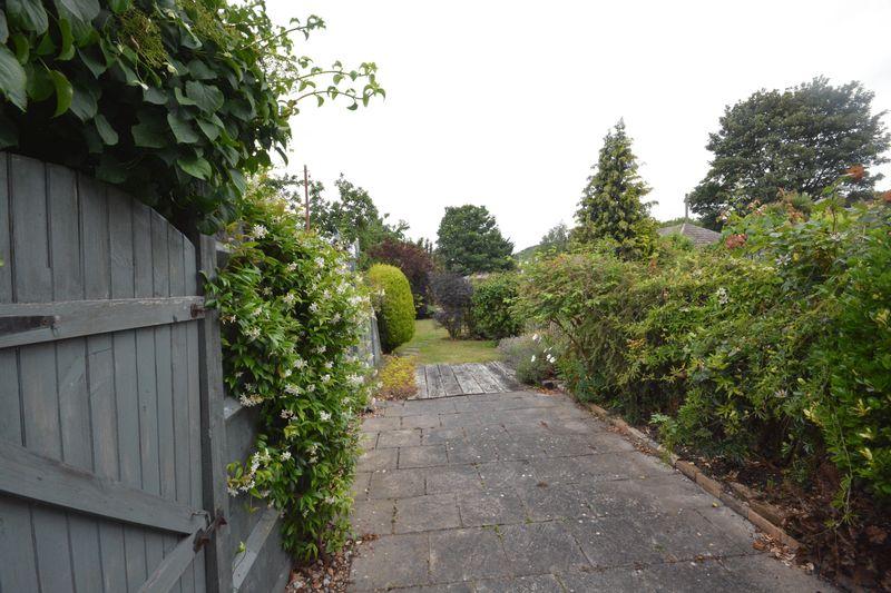 Bell Lane Burham