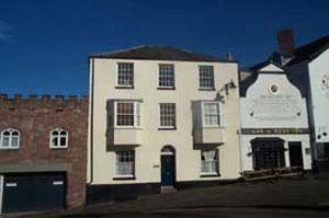 Plymouth House Wye Street