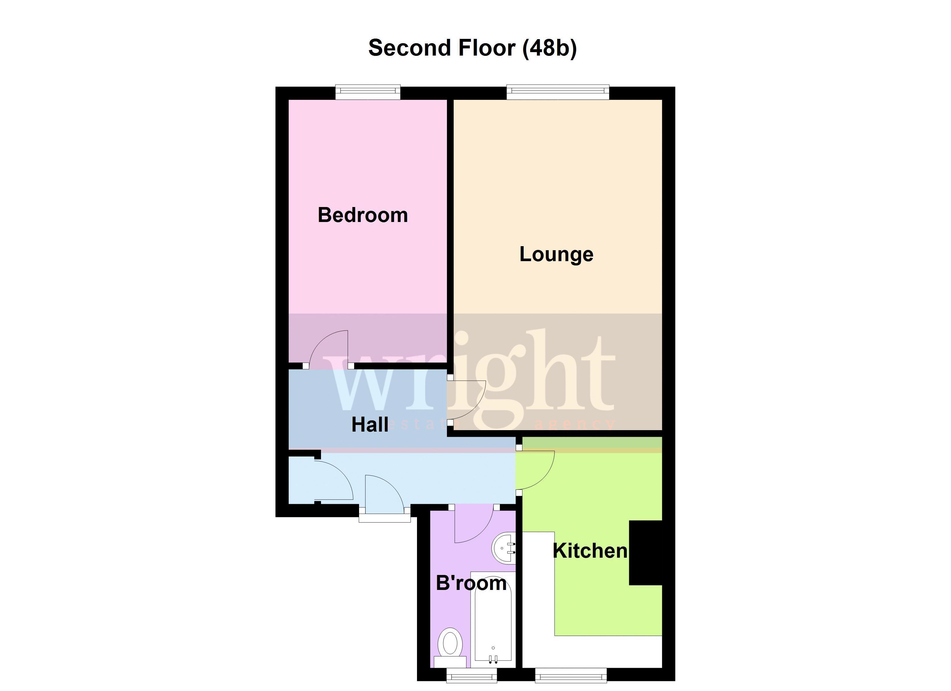 Second Floor (48b)