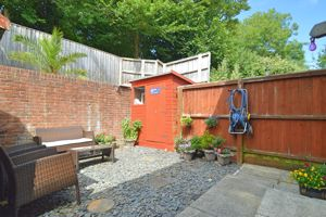 Atherley Park Close