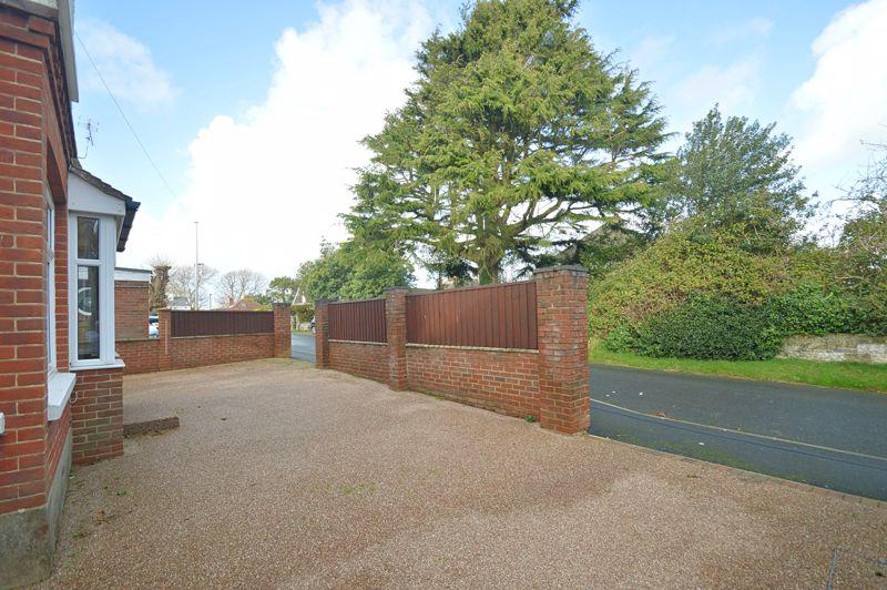 Witbank Gardens