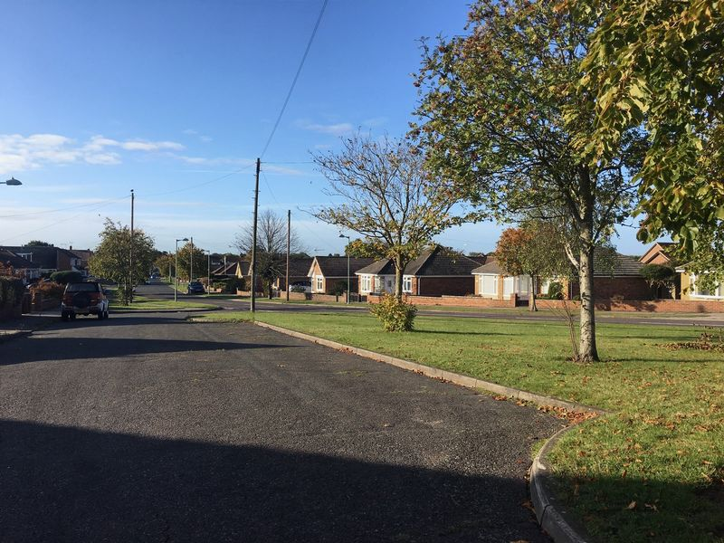 Crestview Drive
