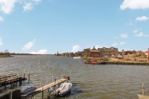 Commodore Road Oulton Broad
