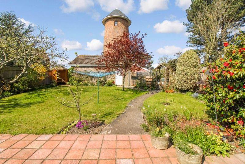Mill Lane Corton