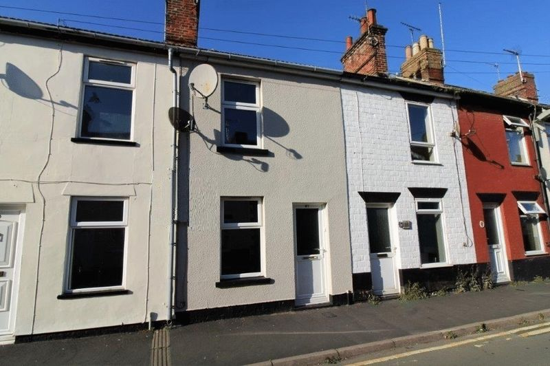 Bevan Street West