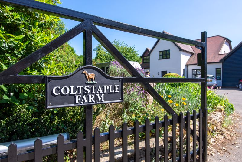 Coltstaple Lane