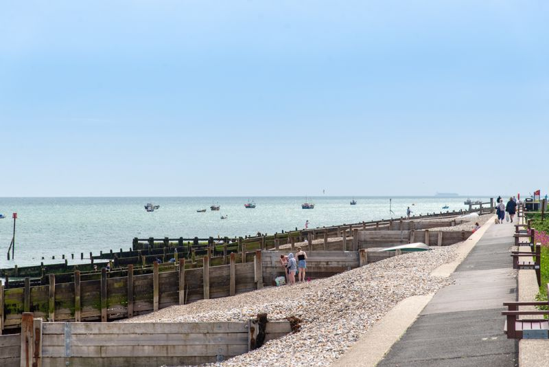 Gill Way Selsey