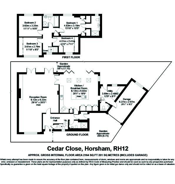 Cedar Close