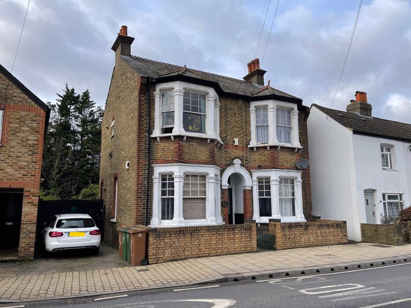 Beddington Lane