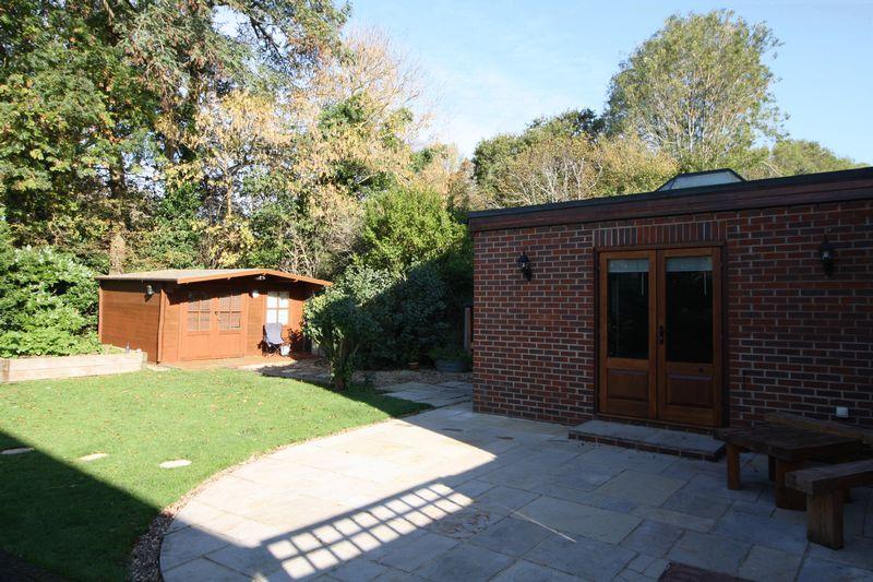 Fairfield Cottages Cowfold