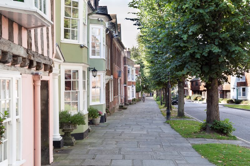 Chesworth Lane