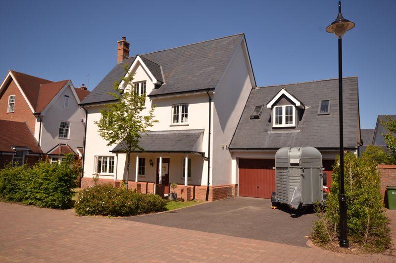 Churchill Way Broadbridge Heath