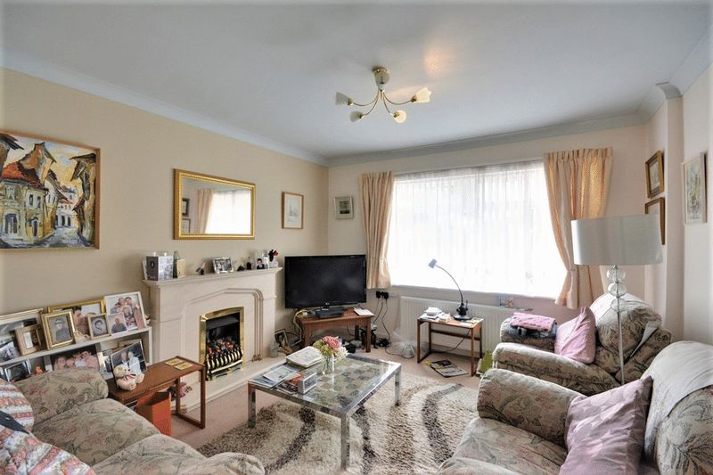 Windermere crescent Ainsdale