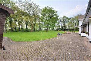 Moss Lane Churchtown
