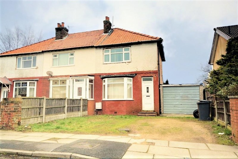 Staveley Road Ainsdale