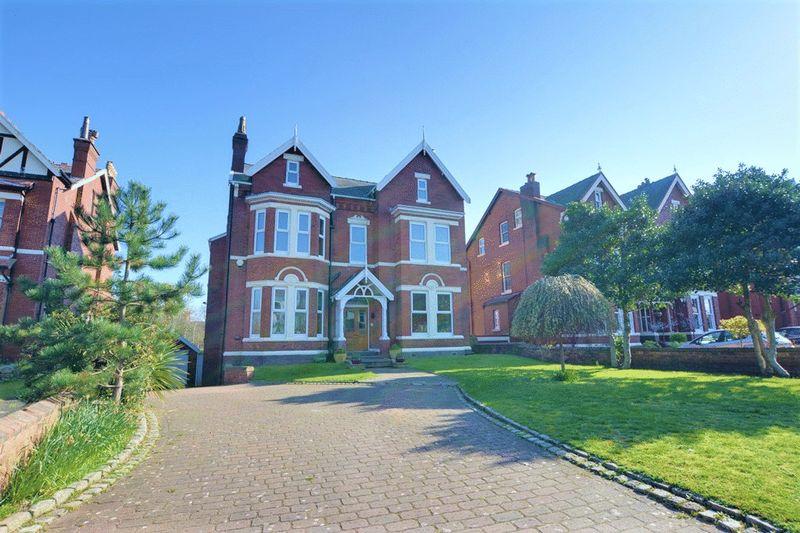 Westbourne Road Birkdale