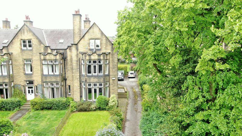 Thornhill Road Edgerton