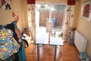 Brierley Close