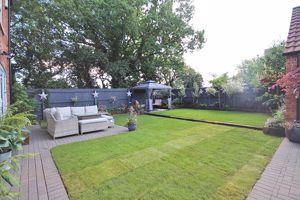 Quantock Gardens