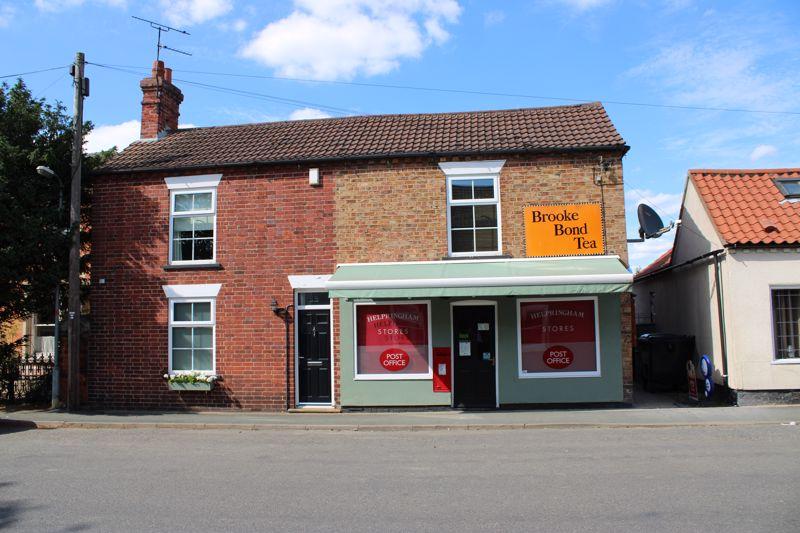 High Street Helpringham