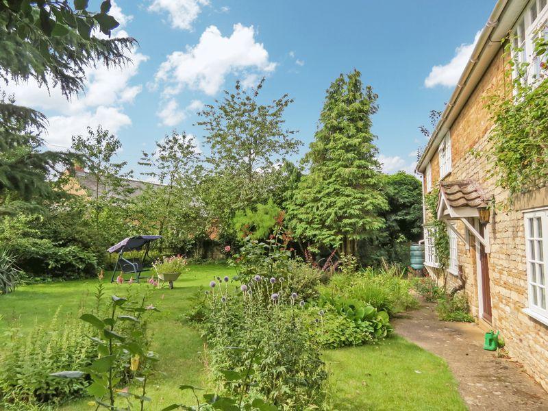 Green Lane Threekingham