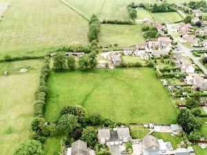 Haconby Lane Morton