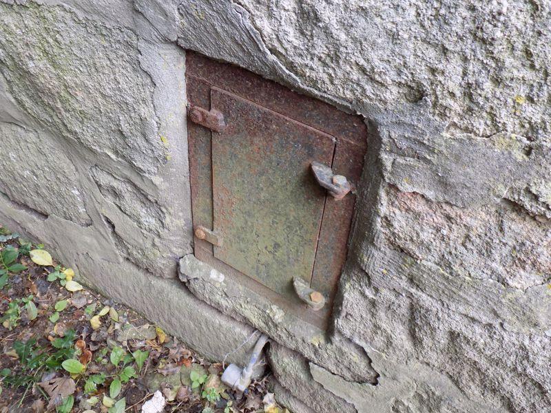 Coal Hatch