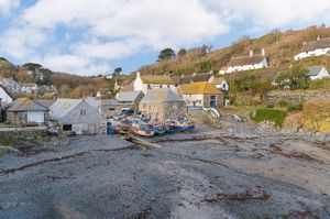 Cadgwith Ruan Minor