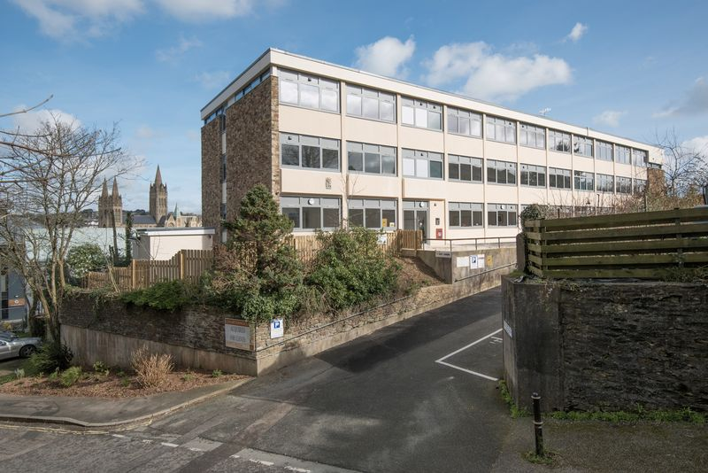 Lysnoweth Apartments Infirmary Hill