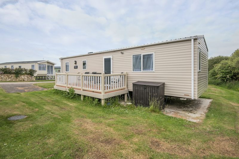 Mullion Holiday Park Mullion