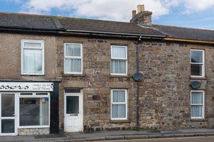 Trevenson Street
