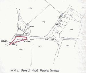 Deveral Road Fraddam