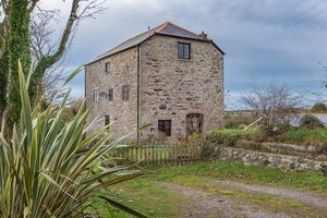 Pendarves Mill