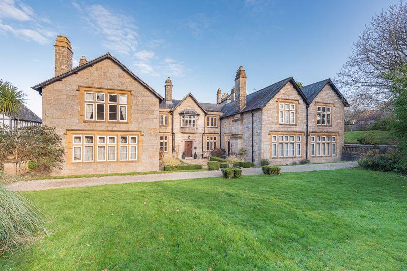 Kenegie Manor Gulval