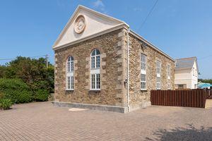 Chapel House Illogan Downs