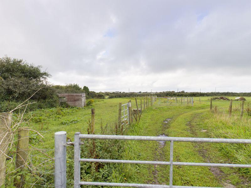 Chycarne Moor Troon