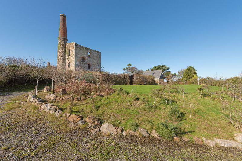 Botetoe Hill Trevoole