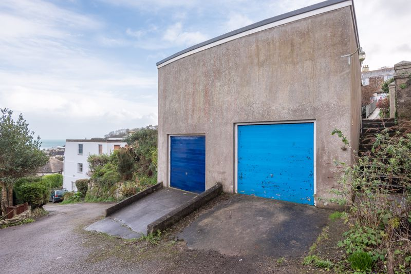 Chywoone Hill Newlyn