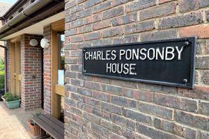Charles Ponsonby House, Osberton Road