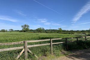 Lower Farm Lane Sandford-On-Thames