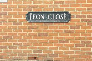 Leon Close
