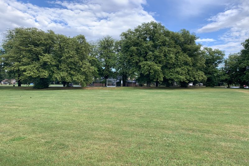 The Green, Steventon