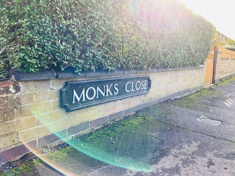 Monks Close