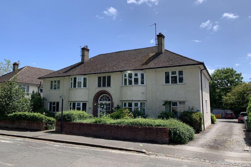1 Squitchey Lane