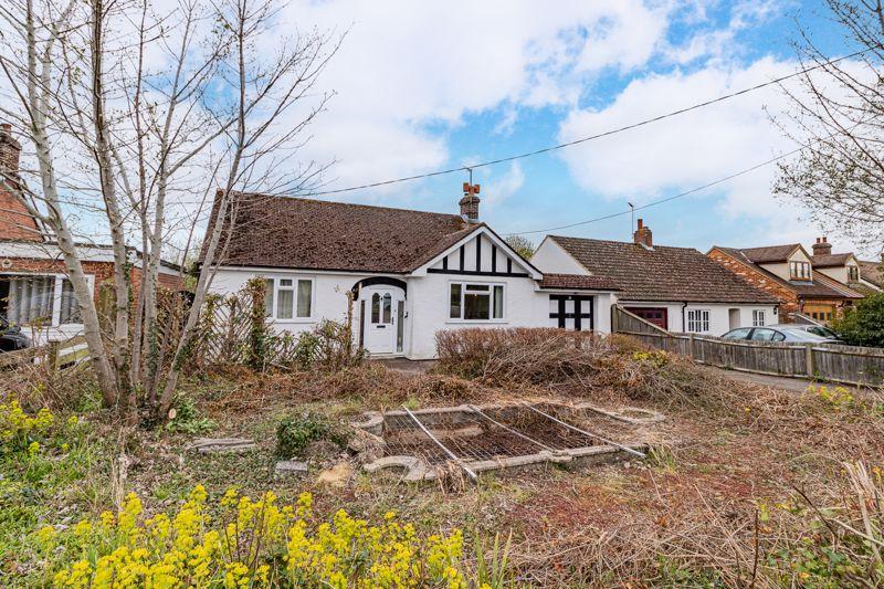 Oxford Road Farmoor