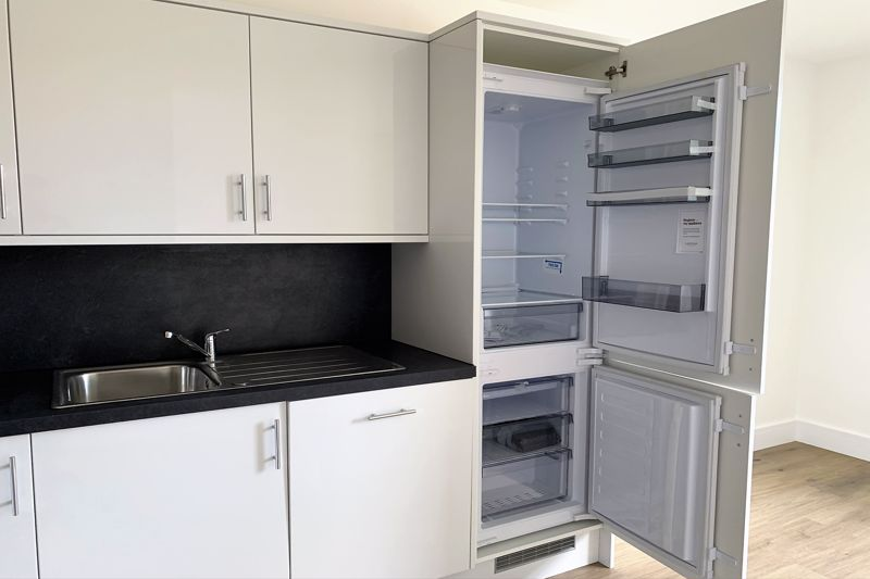 Example Fridge Freezer