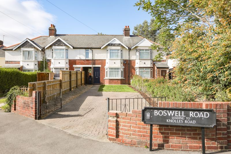 Boswell Road