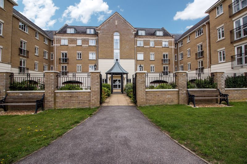 Cavendish Court, Crosshall Road Eaton Ford