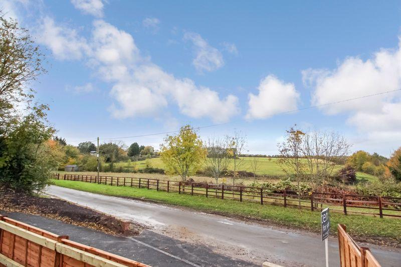 Pittsdean Road Abbotsley