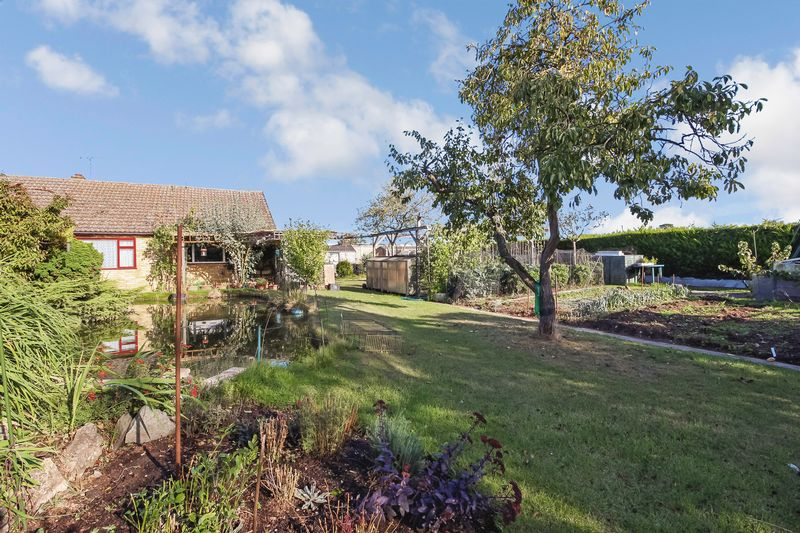 Blenheim Grove Offord Darcy